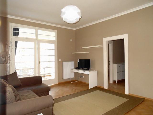 affittasi appartamento arredato moderno bilocale 54 mq